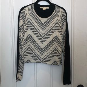 Opening Ceremony knitted sweater